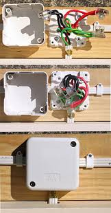 junction box wikipedia electrical junction box sizes at Electrical Wiring Box