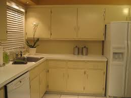 Latest Kitchen Cabinet Colors How To Paint Kitchen Cabinets Wood Color Monsterlune