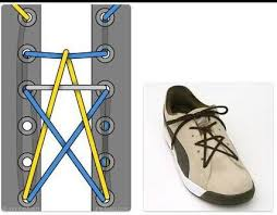 Shoelace Patterns Delectable DIY New Shoelace Tutorial APK Download Free Lifestyle APP For