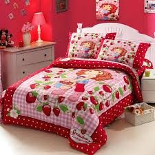 girls bedding sets twin little girl full size children bed sheets cute for home improvement