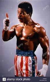 Carl Weathers Rocky High Resolution ...