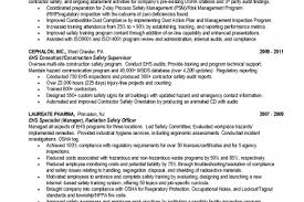 safety manager resume dooktk product support manager resume