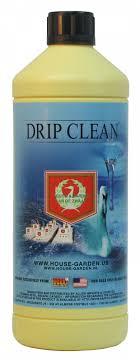 house garden drip clean 500ml