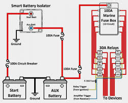 boat dual battery switch wiring diagram installing a second in boat dual battery switch wiring diagram 3 way charming marine at to