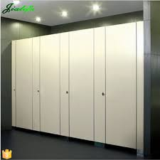bathroom stall partitions. Commercial Compact Laminate Wood Bathroom Stall Partitions