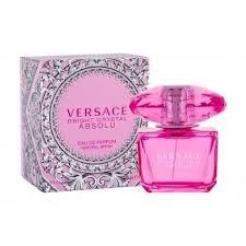 Versace Bright Crystal Absolu Parfumované Vody