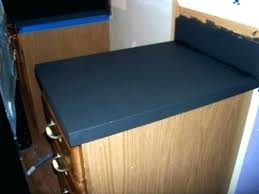 coating kit paint painted kitchen home hardware refinishing reviews rustoleum stoneffects countertop rust oleum refinis