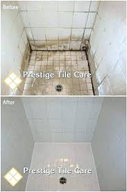 how to clean bathroom tiles sealing and grout cleaning years of soap s in tile shower how to clean bathroom tiles