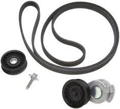 Details About Serpentine Belt Drive Solution Kit Conversion Kit Gates 38379k