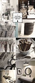 Laundry Decor 17 Best Ideas About Laundry Room Wall Decor On Pinterest Laundry