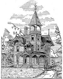 Peachy Design Small Victorian Cottage House Plans 12  Home ACTVictorian Cottage Plans