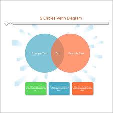 sample venn diagram      documents in word  ppt  pdf circles venn diagram template
