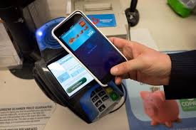 Apple Lead Security Mastercard Follow In Pay's Visa