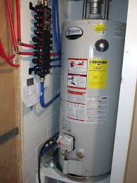 ao smith water heater gvr 50 100 gallon power vent side taps ao ao smith water heater gvr 50 100 smith gallon 6 yr warranty residential gas water heater ao smith water heater