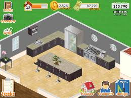 Design Home Game App - Bahroom & Kitchen Design