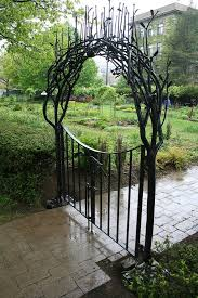 Small Picture 20 Beautiful Garden Gate Ideas Gate ideas Garden gate and Gardens