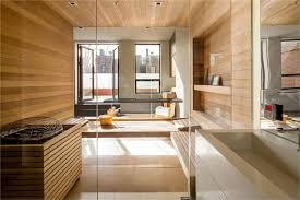 image of sauna glass doors ideas
