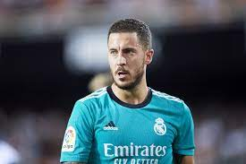 Real Madrid: Eden Hazard is quietly getting back to his best