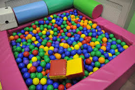 ten indoor play centres near coventry to go to this half term
