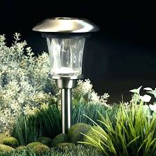 solar path lights solar landscape lights solar lights landscape heavy duty stainless steel warm white