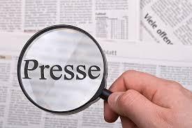 Bildergebnis für presse