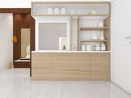Small Crockery Unit Designs Interior Designers In Bangalore Bedroom Furniture Design