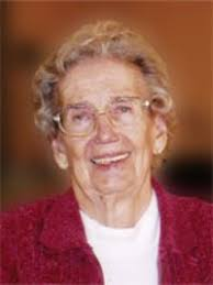 Obituary of Harriet Smith | McInnis & Holloway Funeral Homes | Serv...