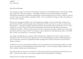 15 Job Application Letter Sample Marketing Formal Buisness Letter