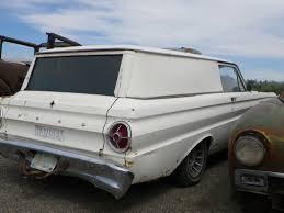 1965 Ford Falcon Sedan Delivery | Dream Ride Builders