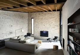 modern rustic interior design. Rustic Modern Interior 1 Design