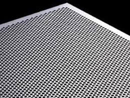 Micro Perforated Plate Perforated Mesh Wire Mesh Round Hole