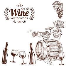 Wine Border Template Wine Border Template Rome Fontanacountryinn Com