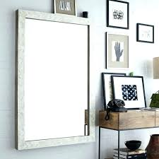 mirror without frame large wall mirrors large wall mirrors large wall mirrors without frame old