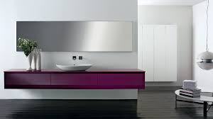 modern bathroom furniture. Enchanting Modern Bathroom Furniture With Cabinets