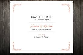 Save The Date Template Word 28 Awesome Save The Date Templates Word Tearsinthedarkness