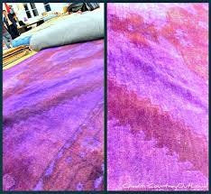 purple overdyed rug l19 about remodel nice home designing ideas with purple overdyed rug