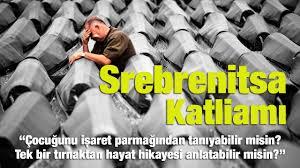 Srebrenitsa Katliamı - 11 Temmuz 1995 - YouTube