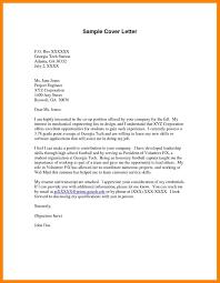 Cover Letter Sample For Mechanical Engineer Resume Best Of 7