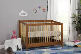 Babyletto furniture Babyletto Hudson M10301ctnsprout 4in1 Convertible Crib W Toddler Bed Conversion Kit Kids Only Furniture Babyletto Sprout 4in1 Convertible Crib With Toddler Bed Conversion Kit