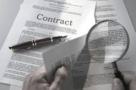 Noncompete Clause Non Compete Clause In A Media Contract