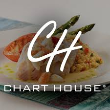 Chart House Night Out Restaurant Week Philadelphia 2018