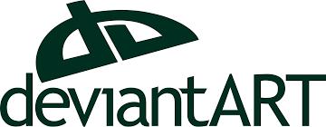 Datei:DeviantART Logo.svg – Wikipedia