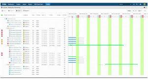 How To Use Gantt Chart In Jira Getting Started 1 Wbs Gantt Chart For Jira Create A Gantt