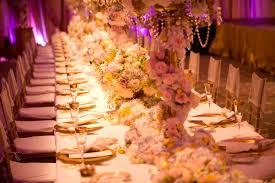 elegant table settings. Beautiful Elegant Wedding Table Settings Magical Day Weddings Disney Decor And A