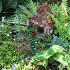 how to create a fairy garden greenview