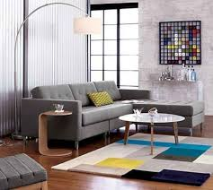 55 industrial floor lamps design ideas for your living room from floor lamp behind couch