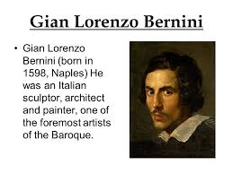 baroque rome ppt video online gian lorenzo bernini