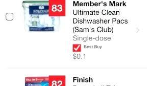 best dishwasher detergent consumer reports. Best Dishwasher Detergent Consumer Reports Great Value Powder Inside