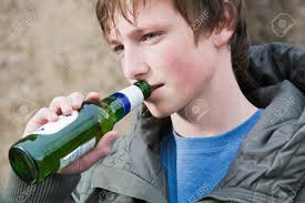 A Royalty Image 88868374 Stock Drinking Teenage And Boy Picture Free Image Photo Beer