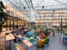 Best Coworking Space Design 15 Best Coworking Spaces In Stockholm The Nordic Hub Blog